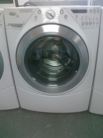 Whirlpool WFW9400SW