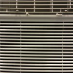 12,000 BTU Energy Star Window Air Conditioner Front