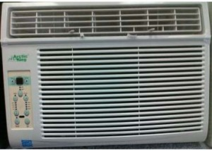12,000 BTU Energy Star Window Air Conditioner