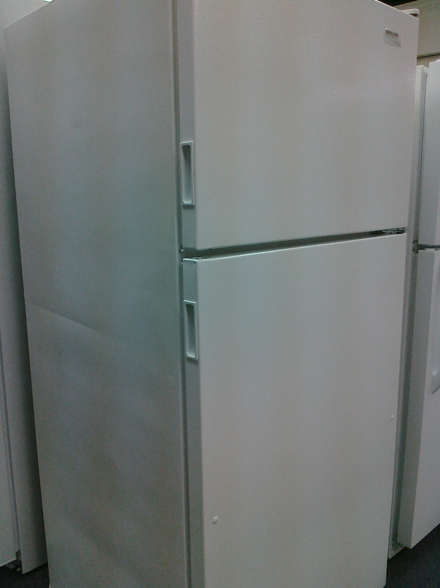 9 Kirkland By Whirlpool St14ckxsq 14 Cubic Foot Top