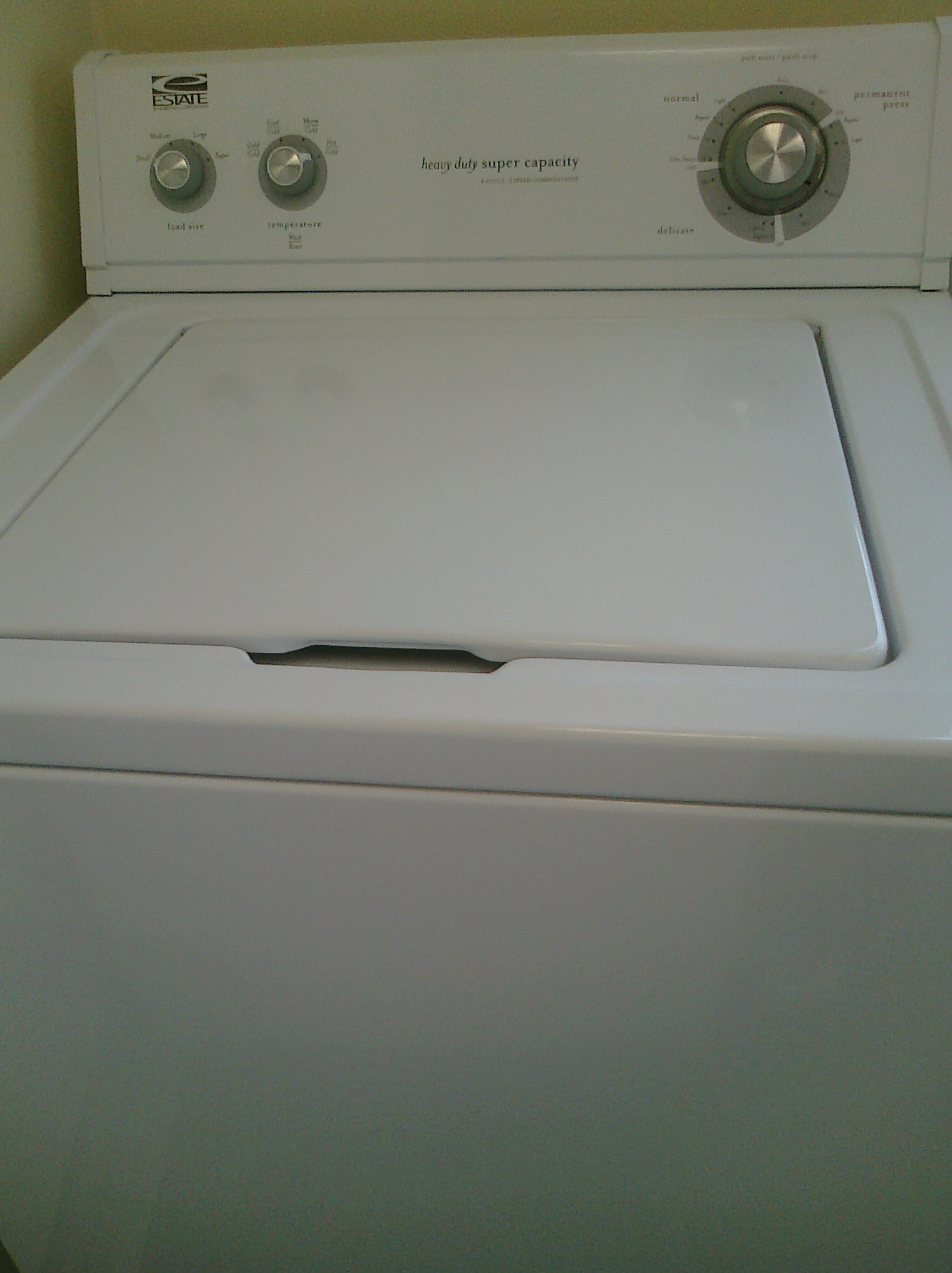 Washer Reviews Estate Washer Reviews