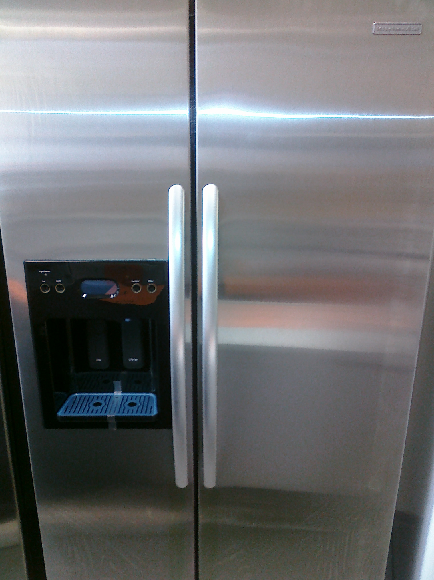 Kitchenaid Refrigerator Side By Side refrigerators parts: kitchenaid refrigerator